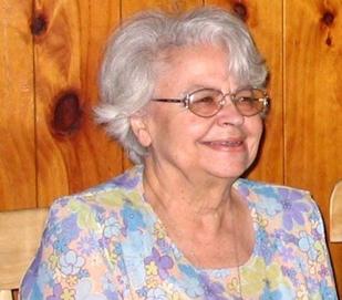 Ana María Prat