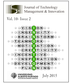 View Vol. 10 No. 2 (2015)